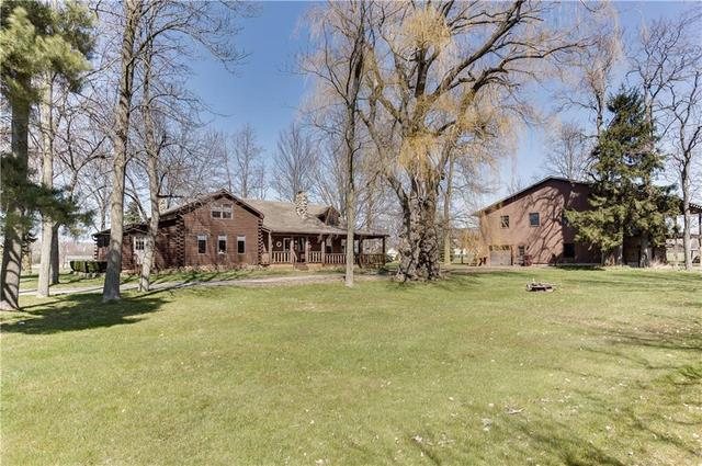 1735 Norway Rd, Kendall, NY 14476