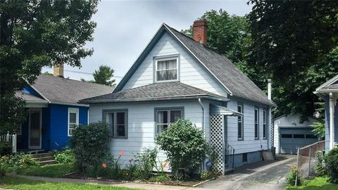 426 Caroline St, Rochester, NY 14620