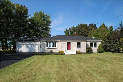 7244 Fourth Section Rd, Brockport, NY (25 Photos) MLS# R1075006 - Movoto