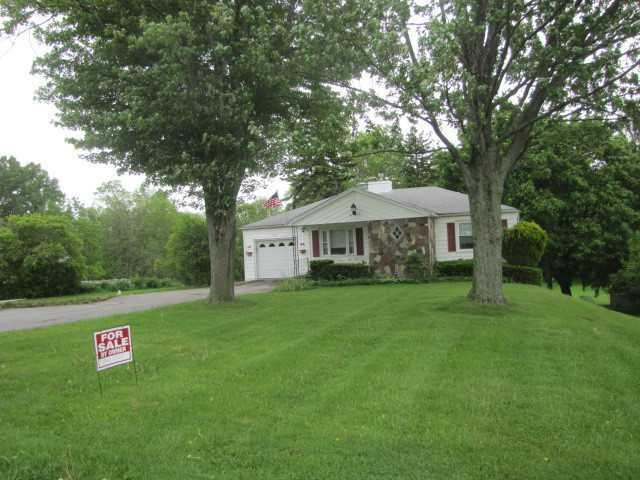 142 Old Scottsville Chili Rd, Churchville, NY 14428