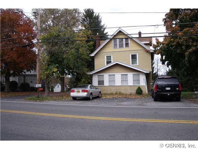 1655 Ridge Rd Ontario, NY 14519