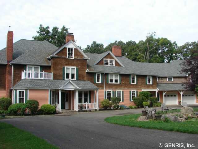 3551 E Groveland Rd, Mount Morris, NY