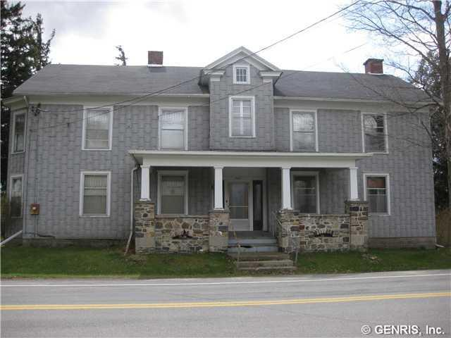 7111 County Road 2, Bloomfield, NY 14469