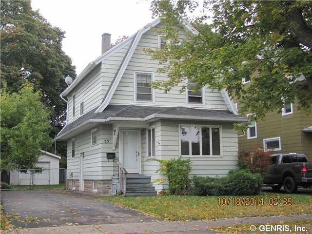 53 Maplehurst Rd, Rochester, NY 14617