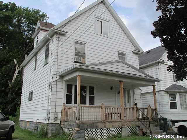 36 Masseth St, Rochester, NY 14606