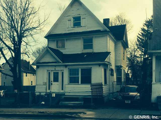 588 Dewey Ave, Rochester, NY