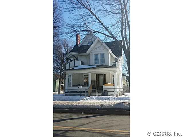 211 Lexington Ave, Rochester, NY