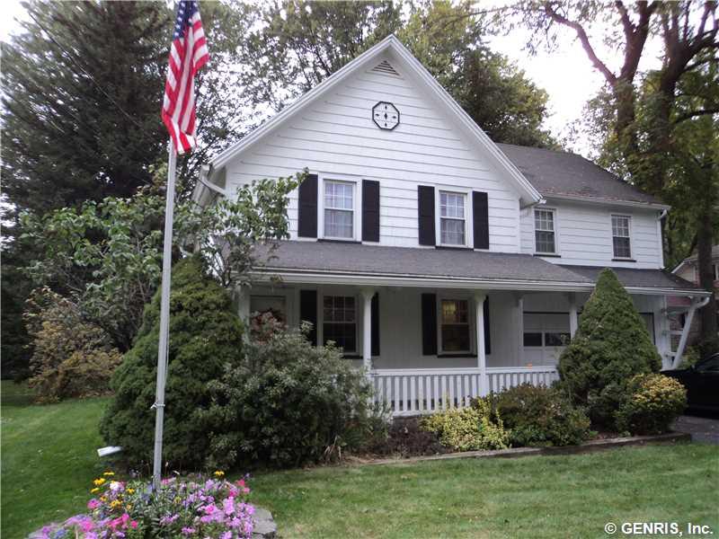 1592 Blossom Rd, Rochester, NY