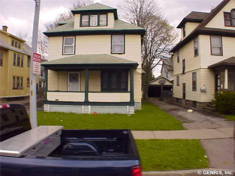 126 Milton St, Rochester, NY