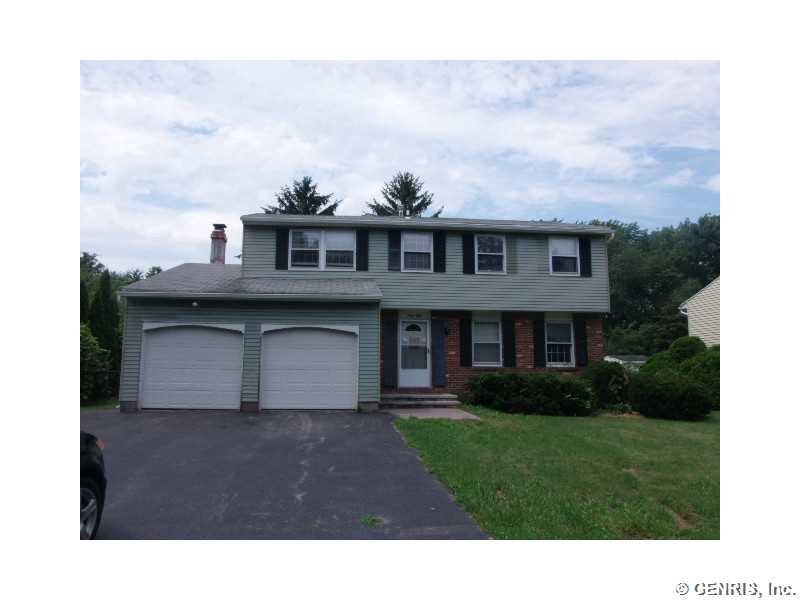 48 Snowberry Cres, Rochester, NY