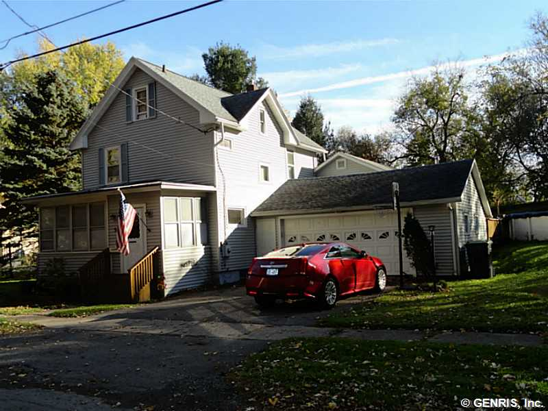 5 Shirley St, Shortsville, NY