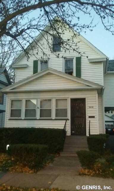 380 Sawyer St, Rochester, NY