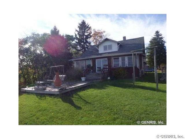 5743 State Route 89, Romulus, NY 14541