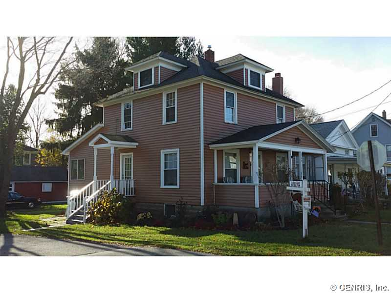 3944 Old Ridge St, Williamson, NY