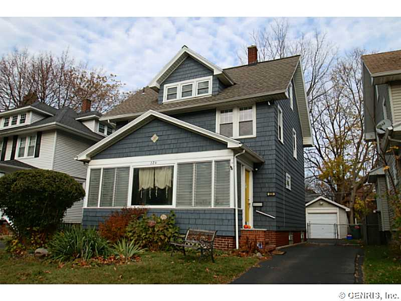 224 W High Ter, Rochester, NY