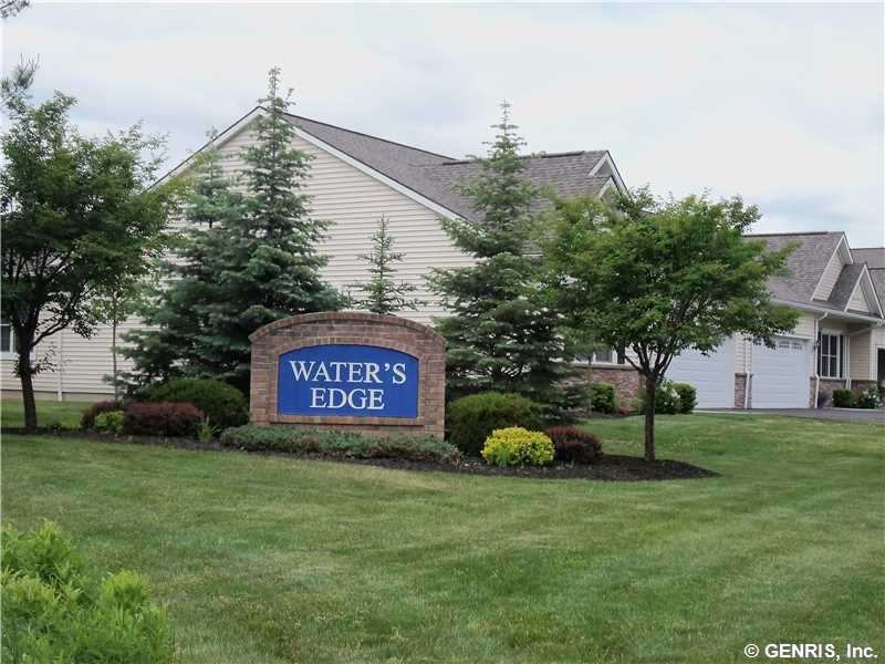 3322 Eastwind Way, Canandaigua, NY