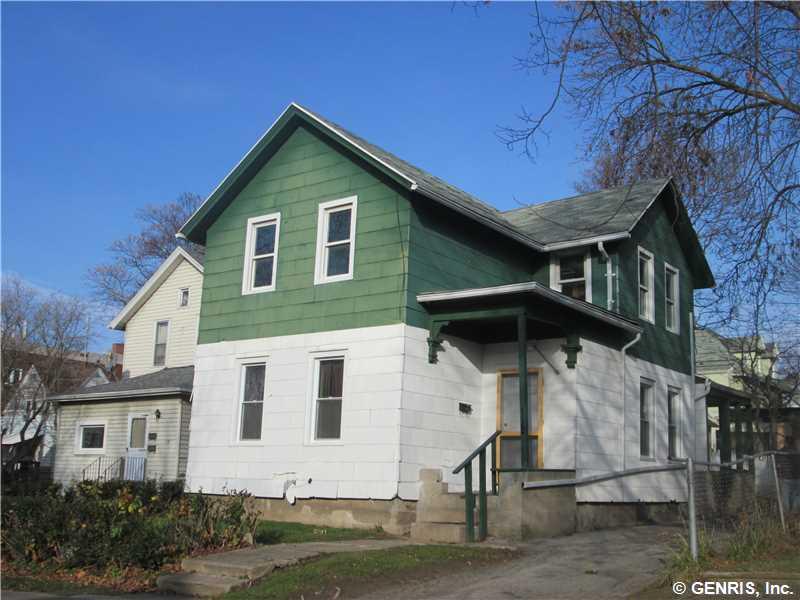 112 Mason St, Rochester, NY