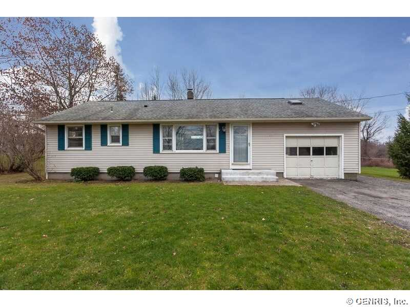 4362 Congdon Rd, Williamson, NY