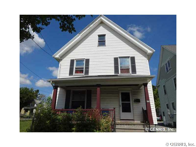 476 Emerson St, Rochester, NY