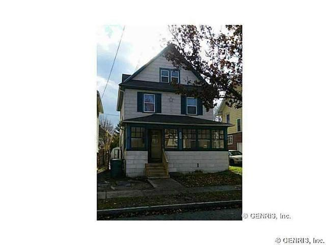 599 Emerson St, Rochester, NY 14613