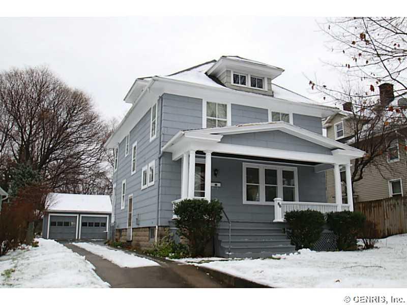 86 Winton Rd, Rochester, NY