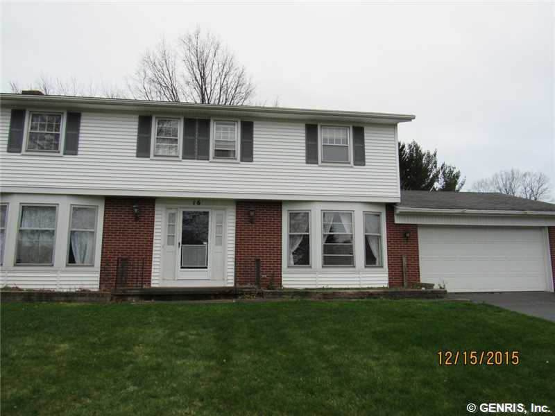 16 Jackie Dr, Rochester, NY