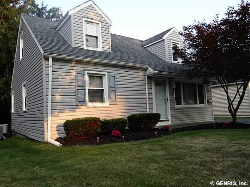 114 Wood Rd, Rochester, NY