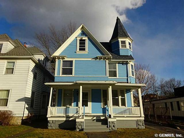 262 Warwick Ave, Rochester, NY 14611