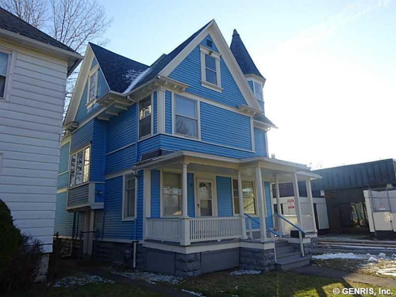 262 Warwick Avenue, Rochester, NY 14611