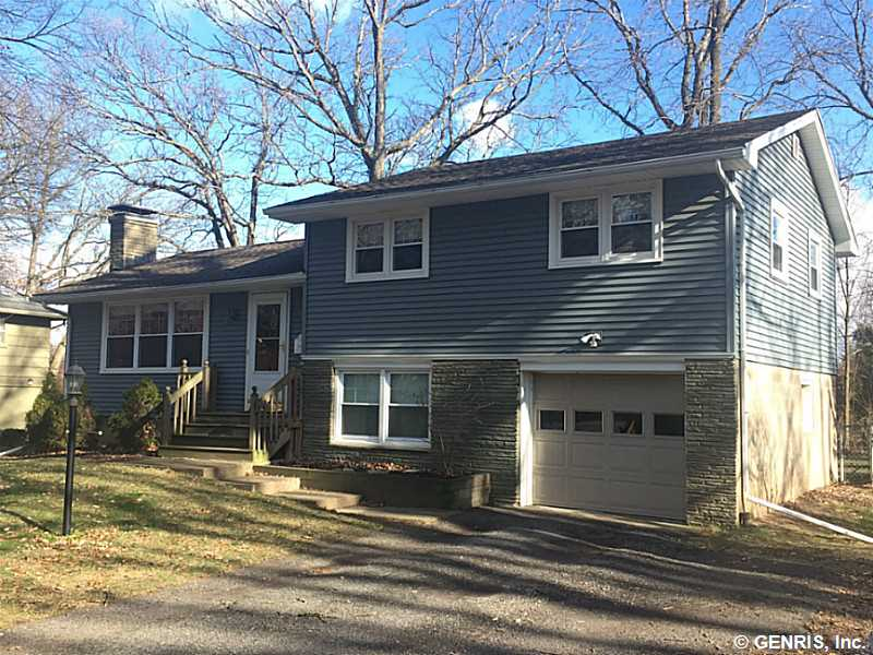 100 Wendover Rd, Rochester, NY