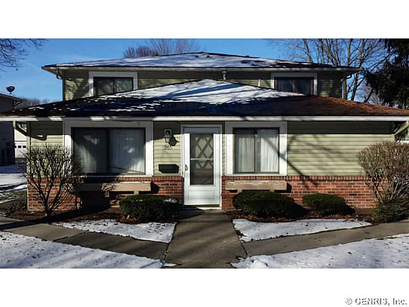 265 E Linden Ave, East Rochester, NY