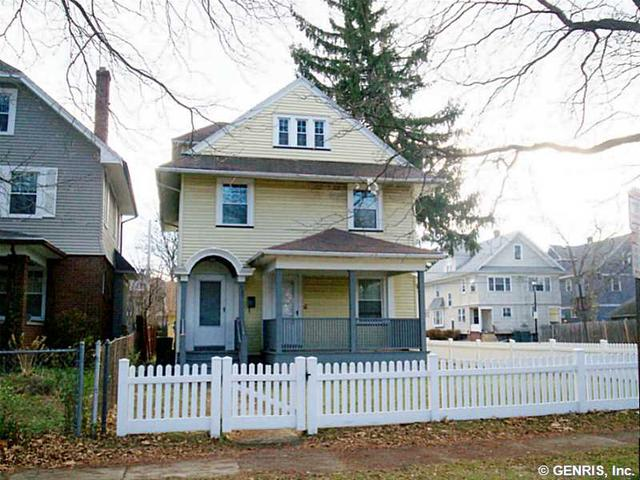 337 Selye Ter, Rochester, NY