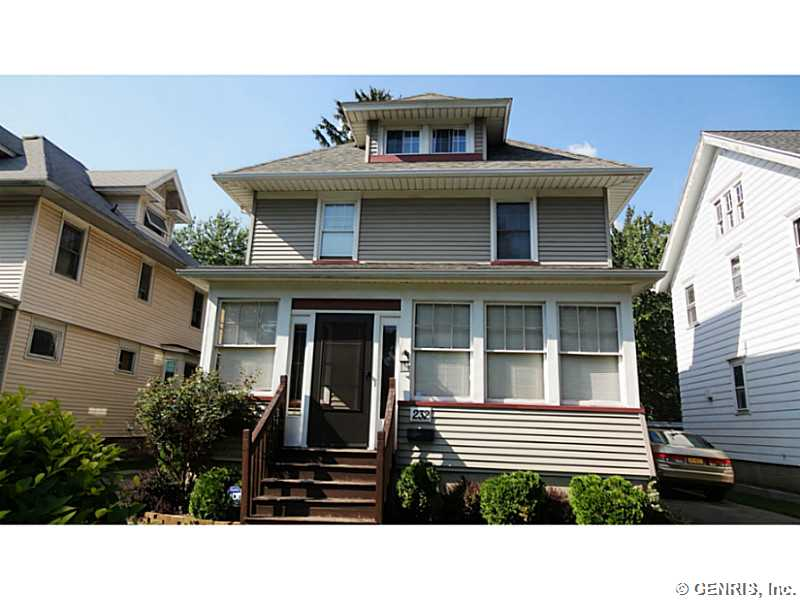 232 Alameda St, Rochester, NY