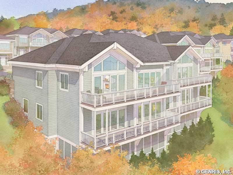 21 Terrace Dr ## b, Shortsville, NY
