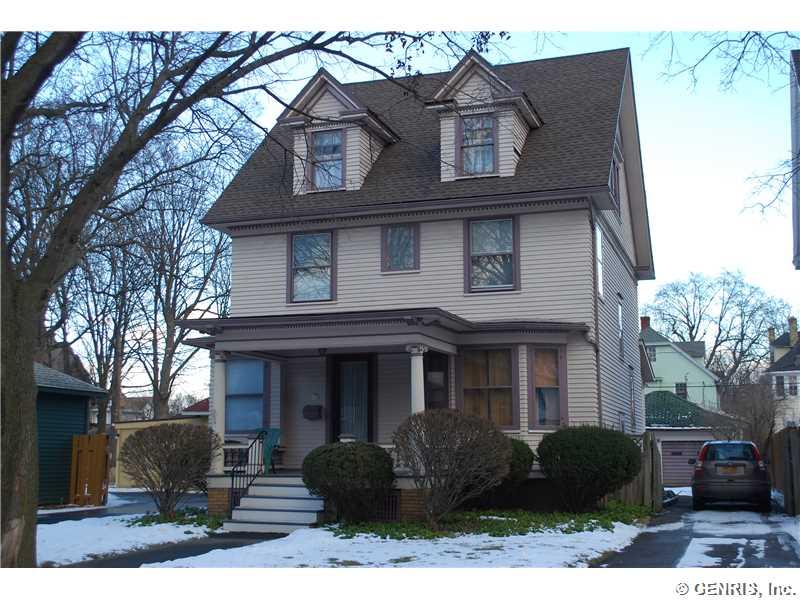 22 Normandy Ave, Rochester, NY
