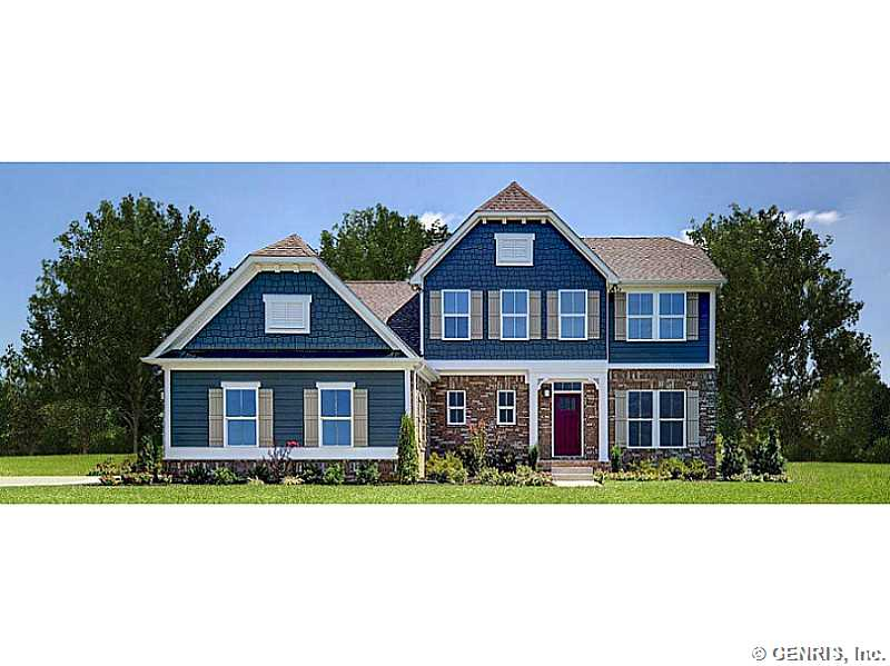 569 Hills Pond Rd, Webster, NY
