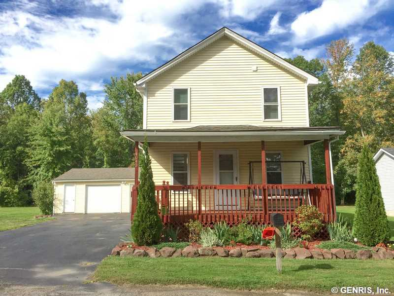 4043 Rasmussen St, Williamson, NY
