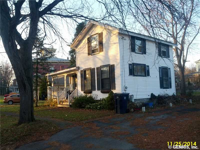 5 Johnston St, Seneca Falls, NY