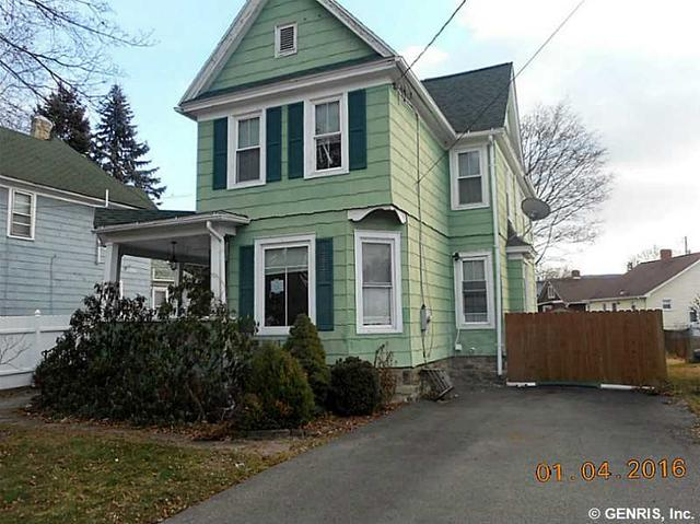 257 Lyon St, Elmira, NY 14904