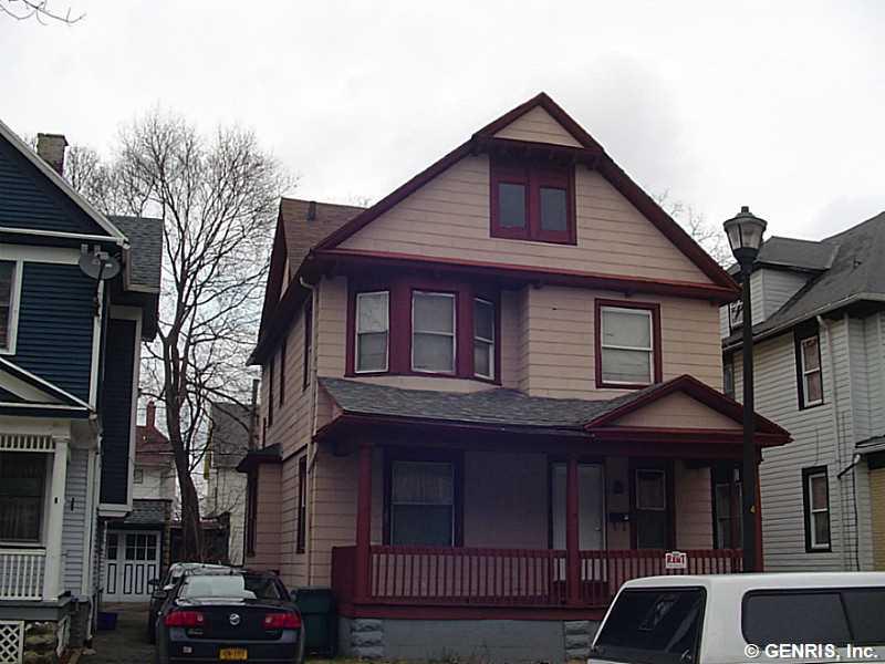 44 Lenox St, Rochester, NY