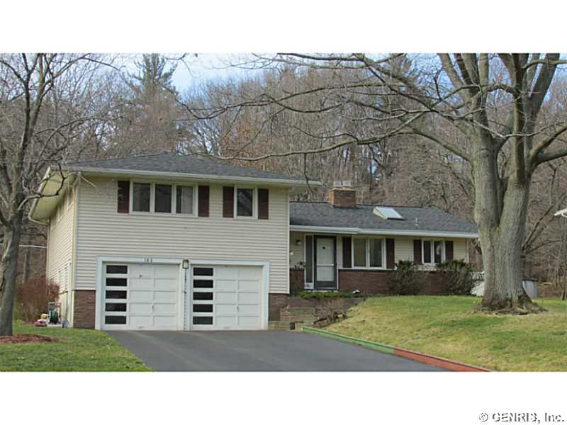 185 Shirewood Dr, Rochester, NY