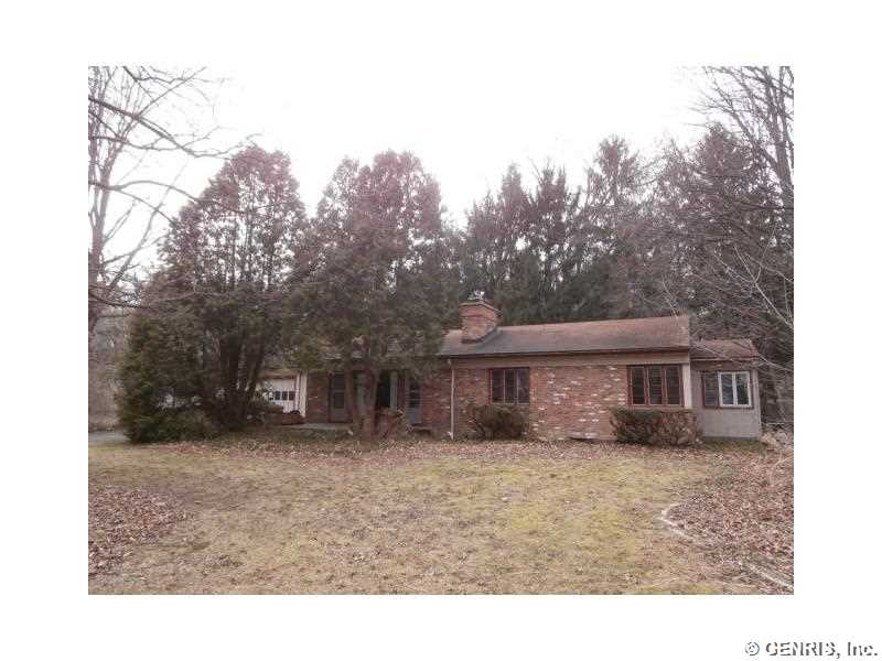 265 Forest Hills Rd, Rochester, NY