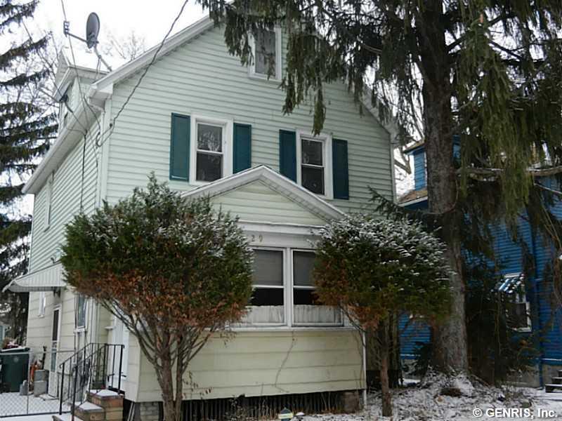 29 Stanton St, Rochester, NY