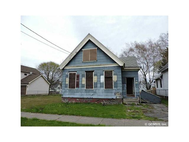 136 3rd St, Rochester, NY 14605