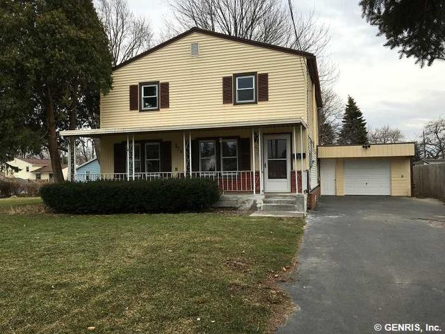 279 Cole Ave, Rochester, NY