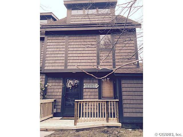 5 Centerline Rd-the Woods, Ellicottville NY 14731