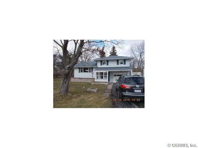 56 Downsview Dr, Rochester, NY