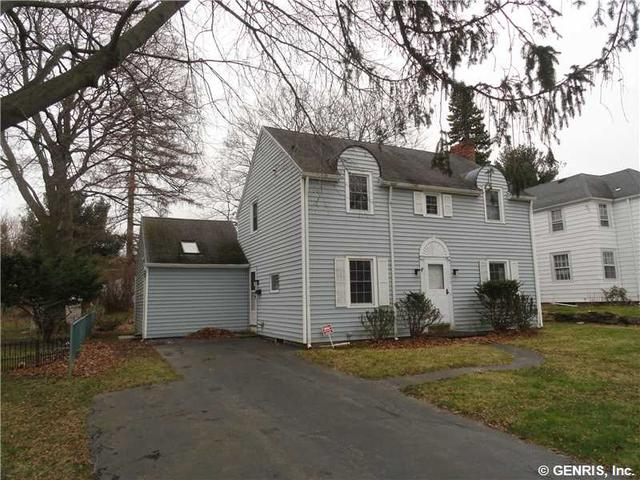 133 Colebrook Dr, Rochester, NY