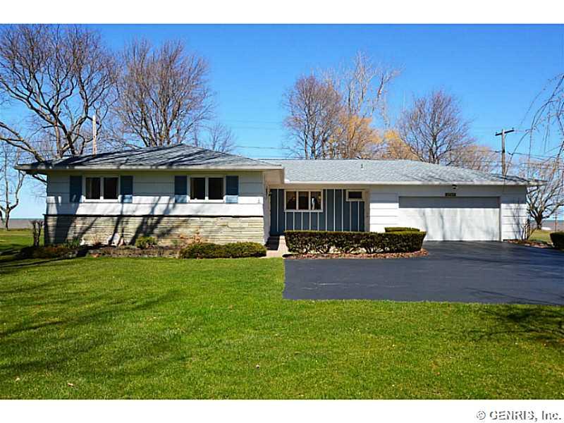 6944 Benedict Bch, Hamlin, NY