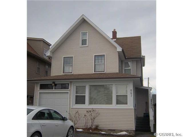 867 Washington Ave, Rochester, NY
